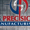 U.S. Precision Sheet Metal, Inc.