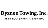 Dyznee Towing, Inc.