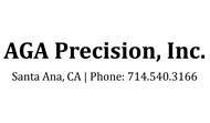 AGA Precision, Inc.