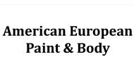 American European Paint & Body