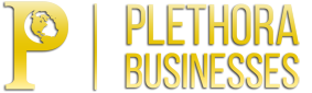 Plethora Businesses Logo