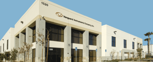 Plethora Businesses Represents Vanguard Instruments in their sale to ESCO Technologies, Inc.
