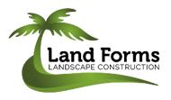 Land Forms Landscape Construction